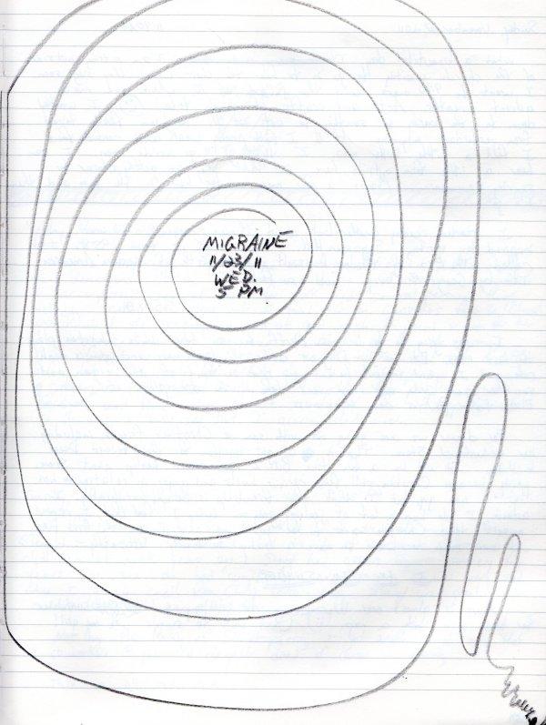 Spiral - 11/23/2011