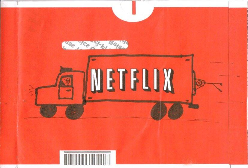 """Truck"" - 12/17/09"