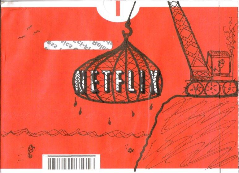 """""""Crane"""" - 02/12/10"""