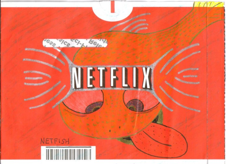 """""""Netfish"""" - 02/12/10"""